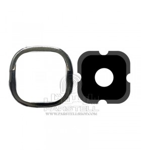 شیشه لنز دوربین سامسونگ گلکسی I9152-GALAXY MEGA 5.8