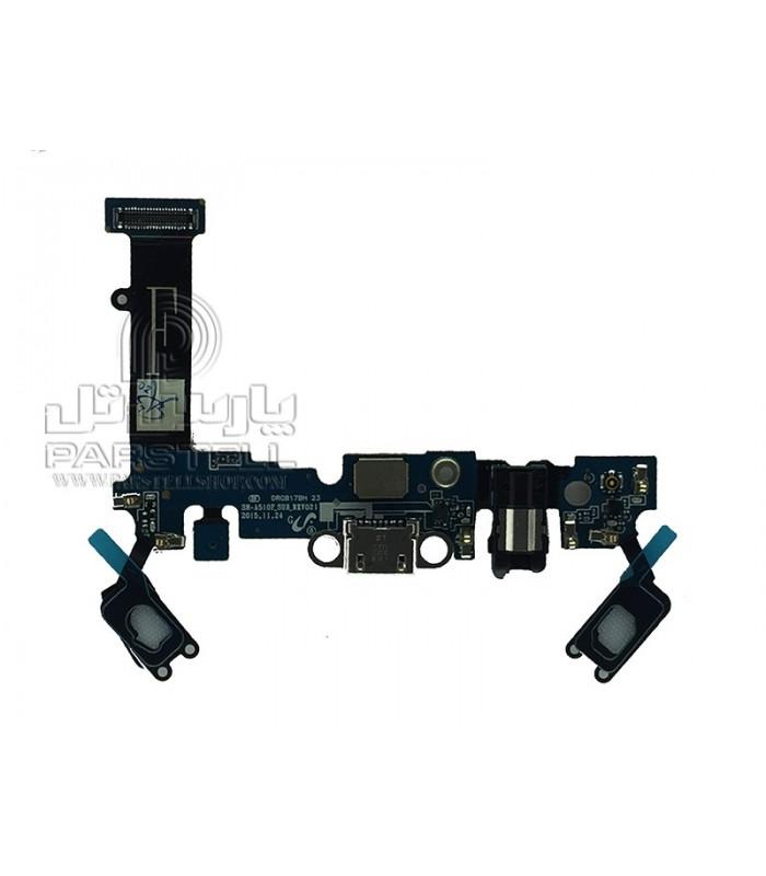فلت شارژ سامسونگ گلگسی A510F - GALAXY A5-2016