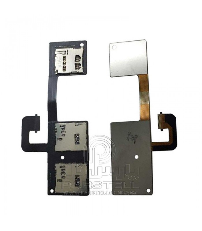 فلت سیم کارت اچ تی سی HTC ONE M7
