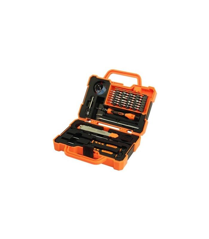 جعبه آچار JAKEMY JM-8139