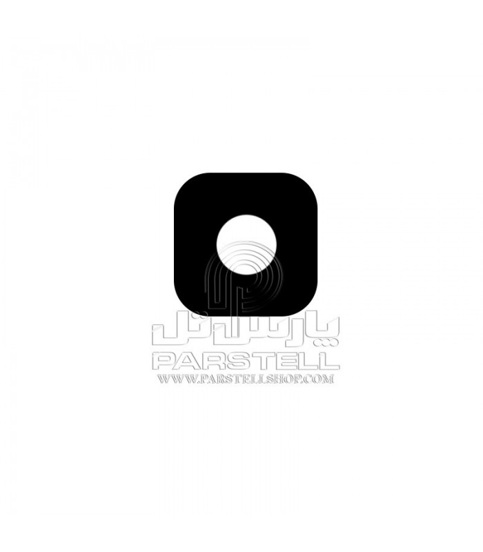 شیشه لنز دوربین سامسونگ گلکسی A720 - GALAXY A7 2017