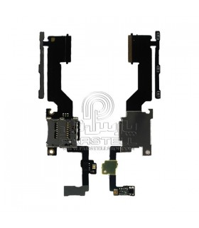فلت پاور و ولوم اچ تی سی HTC ONE M9 PLUS