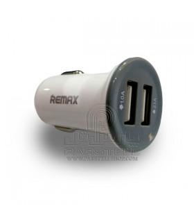 شارژر فندکی REMAX PINGAN 2.1A
