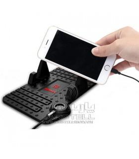 هولدر و پایه نگه دارنده گوشی موبایل ریمکس Remax Car Holder Super Flexible