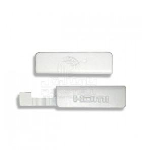 درپوش شارژ و سیم کارت سونی اکسپریا XPERIA S