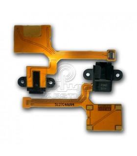 فلت هندزفری مایکروسافت لومیا LUMIA 640 XL