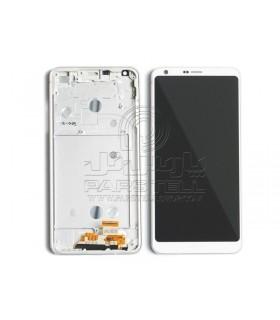تاچ و ال سی دی ال جی LG G6