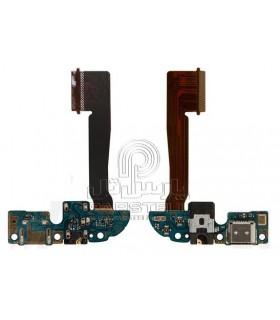 فلت شارژ - میکروفون اچ تی سی M8 - ONE دو سیم کارت