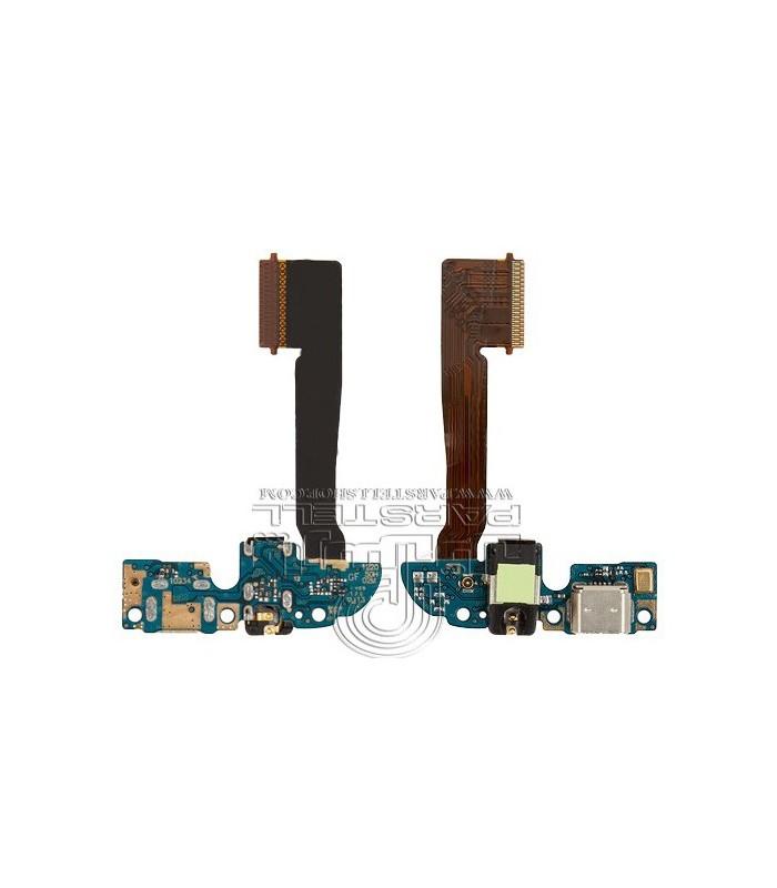 فلت شارژ - میکروفون اچ تی سی M8 - ONE تک سیم کارت
