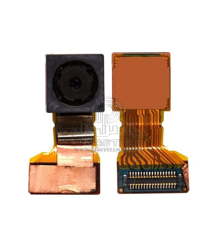 دوربین سونی اکسپریا D5322 - XPERIA T2