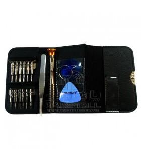 مجموعه پیچ کوشتی موبایل یاکسون YAXUN YX6028
