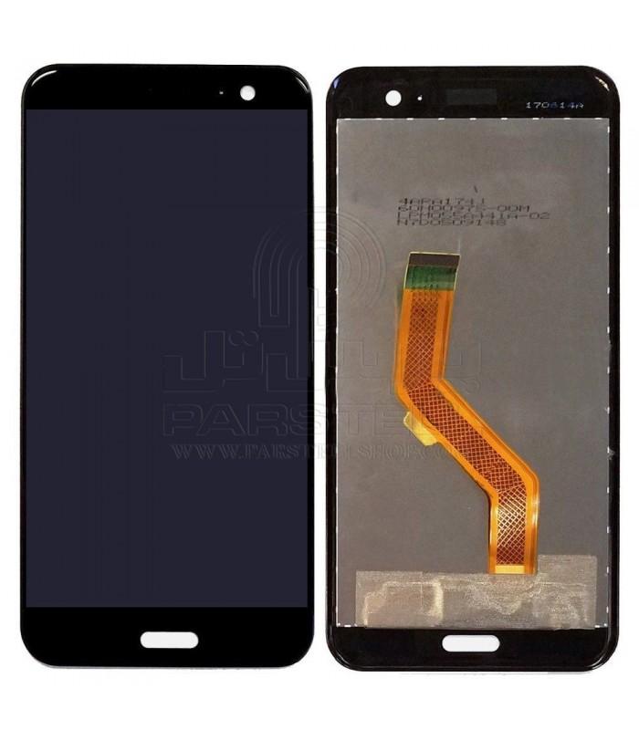تاچ و ال سی دی اچ تی سی HTC U11