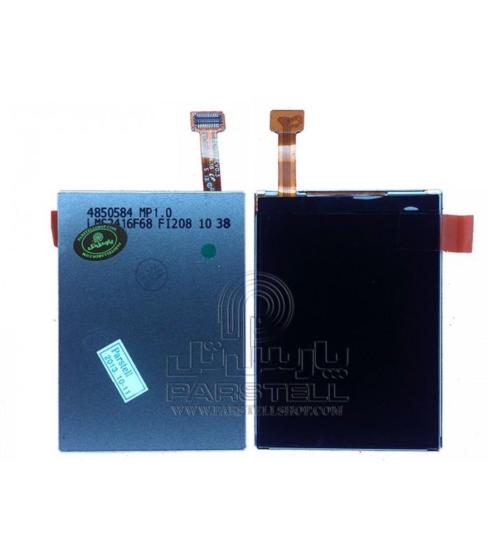 LCD NOKIA X3-02,N300,C3-01