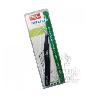 پنس سر کج مدل Tweezers gt15