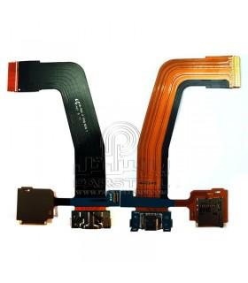 فلت شارژ و مموری سامسونگ گلکسی T800 - GALAXY TAB S 10.5
