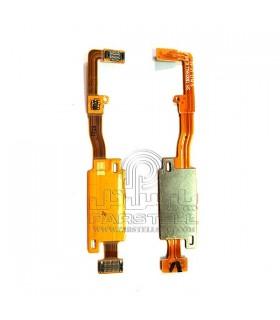 فلت رابط برد و میکروفن سامسونگ گلکسی T800 - GALAXY TAB S 10.5