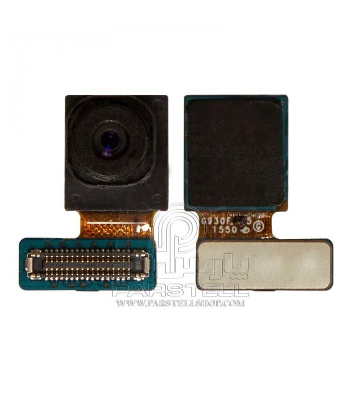 دوربین جلو سامسونگ گلکسی G930 - GALAXY S7