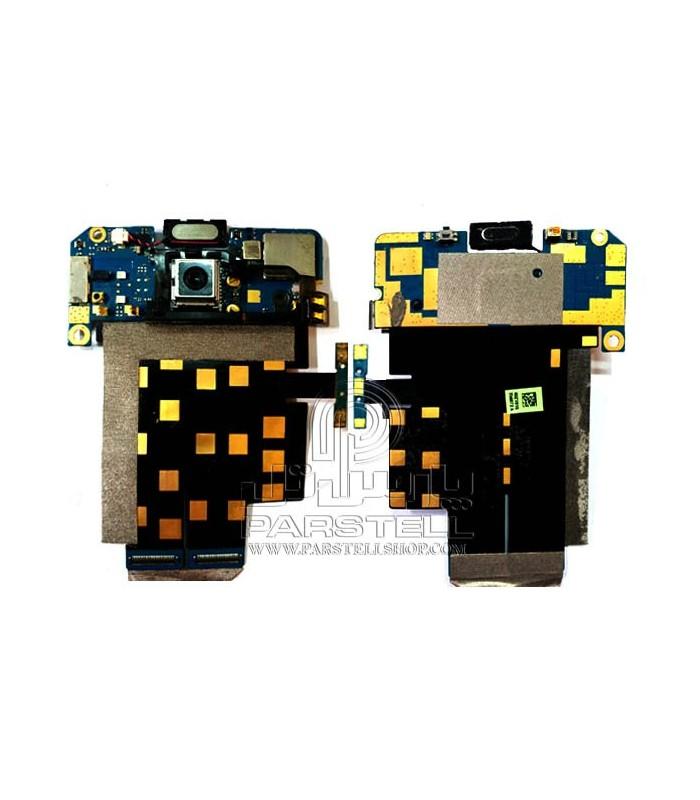فلت رابط اچ تی سی G10 - DESIRE HD