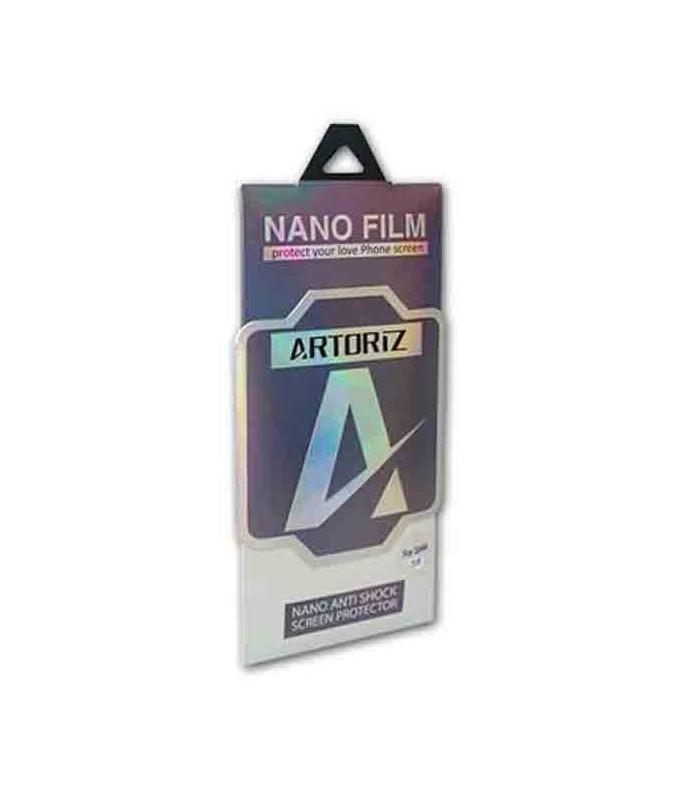 برچسب ضد ضربه نانو فول کاور گوشی سامسونگ مدل ARTORIZ