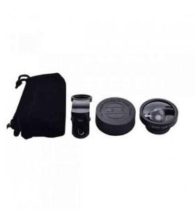 لنز کلیپسی دوربین مدل Stsj SJ 002 EX