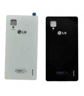 درب پشت ال جی E975 - LG OPTIMUS G