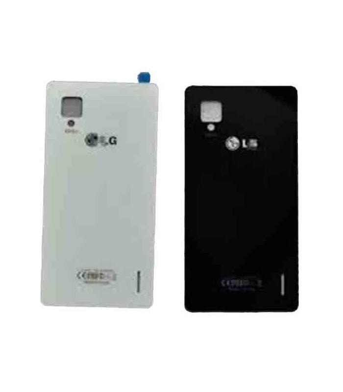 درب پشت ال جی اپتیموس جی- LG OPTIMUS G - E975