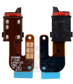 فلت هندزفری ال جی H870- LG G6
