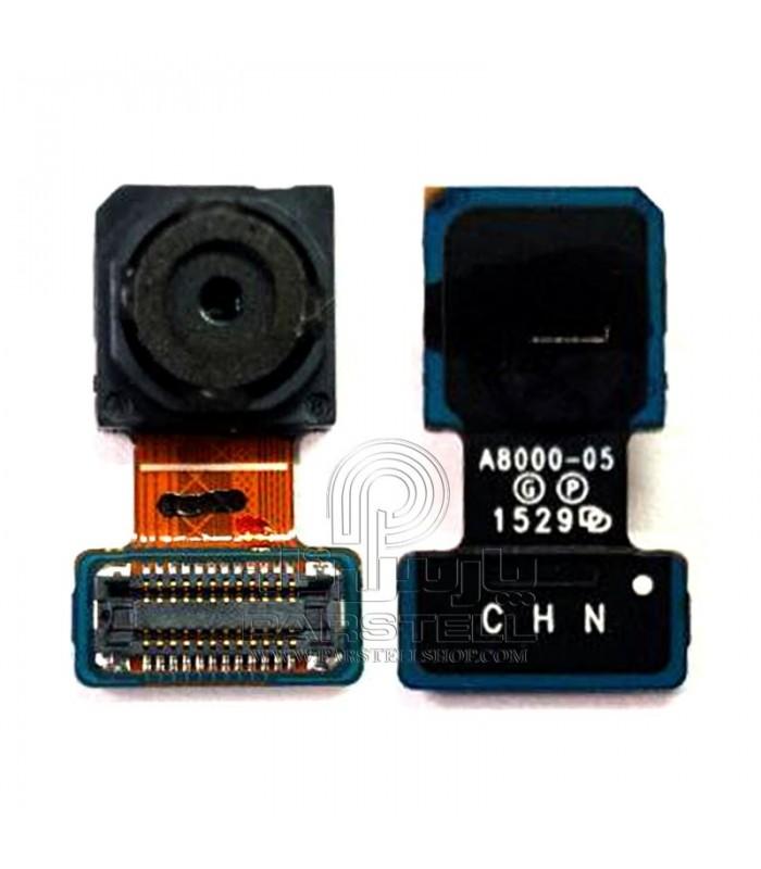 دوربین جلو سامسونگ گلکسی A800 - GALAXY A8