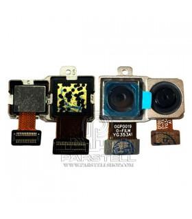 دوربین گوشی هوآوی HUAWEI 6X