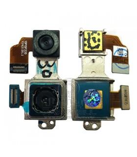 دوربین پشت اچ تی سی HTC ONE M9 PLUS