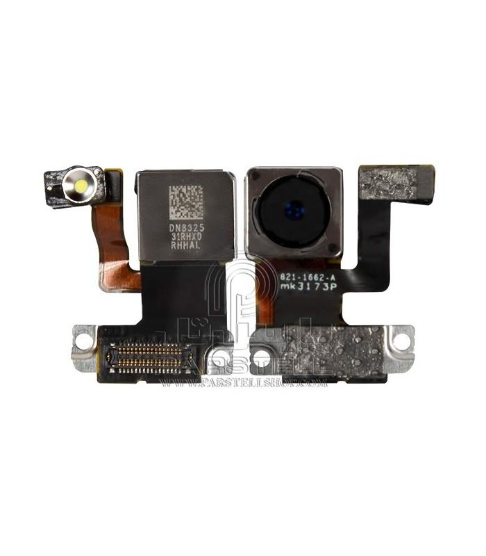 دوربین آیفون IPHONE 5
