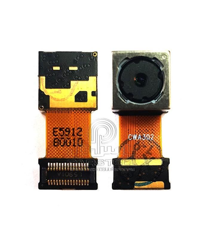 دوربین پشت ال جی K430 - LG K10