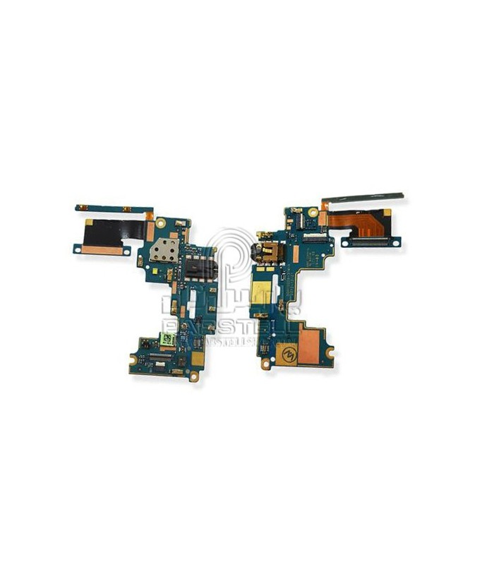 فلت هندزفری اچ تی سی HTC ONE M7