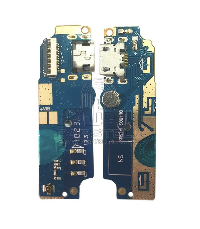 فلت شارژ ایسوس زنفون ZC550KL - ASUS ZENFONE ONE MAX