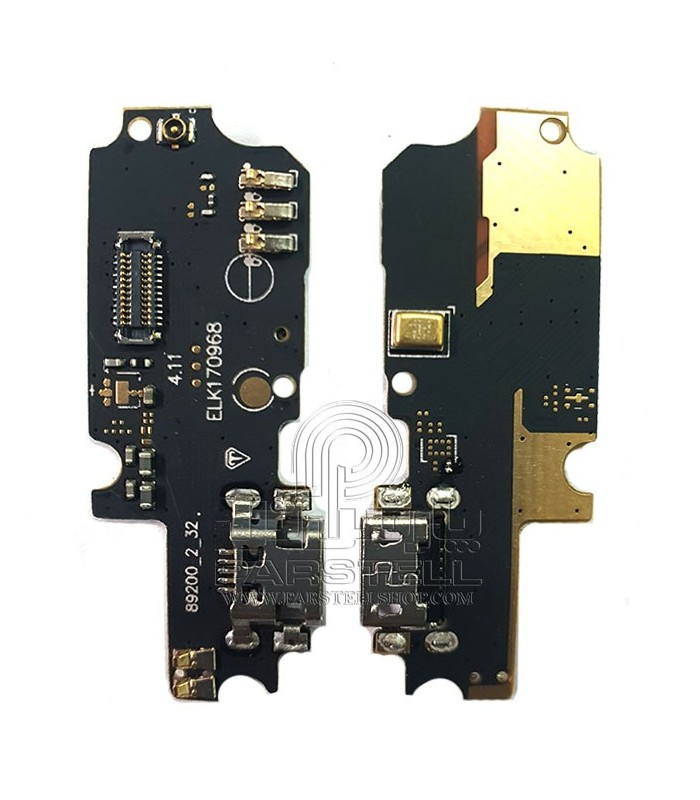 فلت شارژ ایسوس زنفون ZC520TL - ASUS ZENFONE 3 MAX