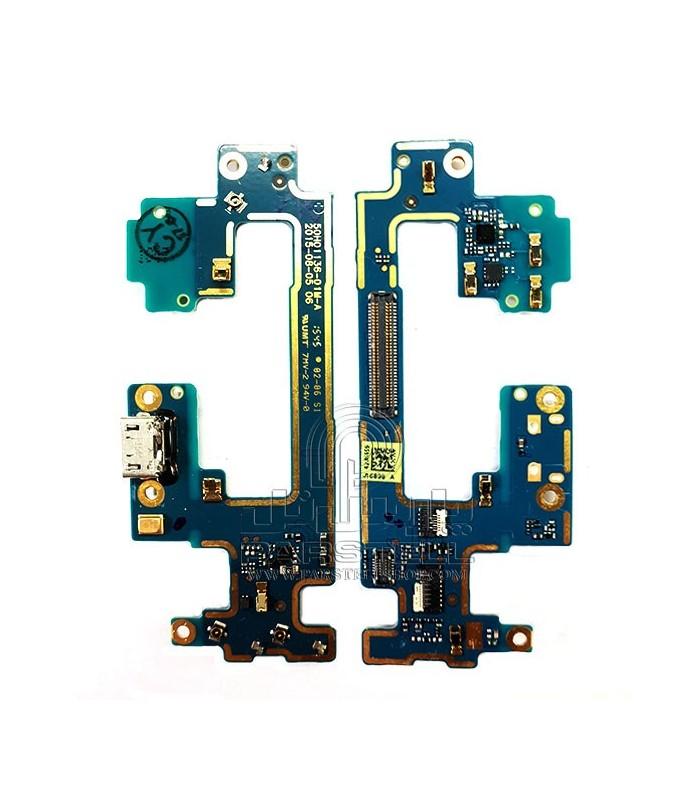 فلت شارژ اچ تی سی HTC ONE A9