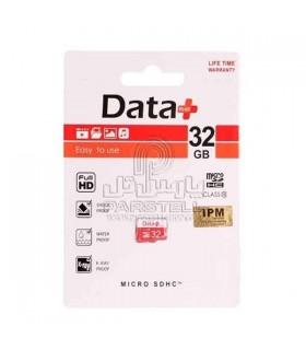 کارت حافظه دیتا پلاس MICROSD DATA PLUS 32GB