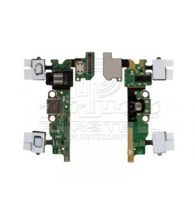 فلت شارژ سامسونگ گلگسی A3000,A300H - GALAXY A3