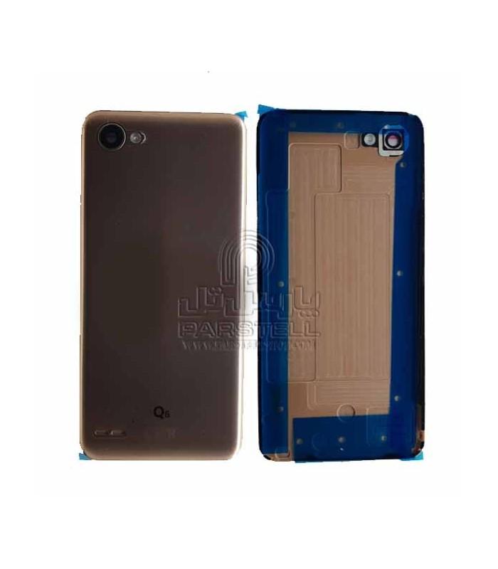 درب پشت ال جی M700 - LG Q6