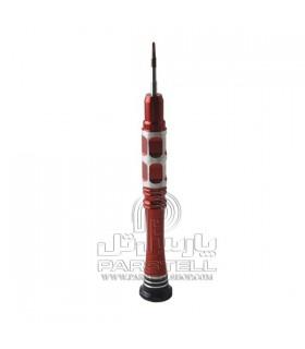 پیچ گوشتی فلزی آیفون مدل SUNSHINE SD-999