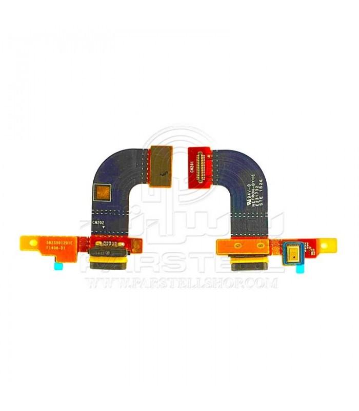 فلت شارژ سونی اکسپریا XPERIA M5