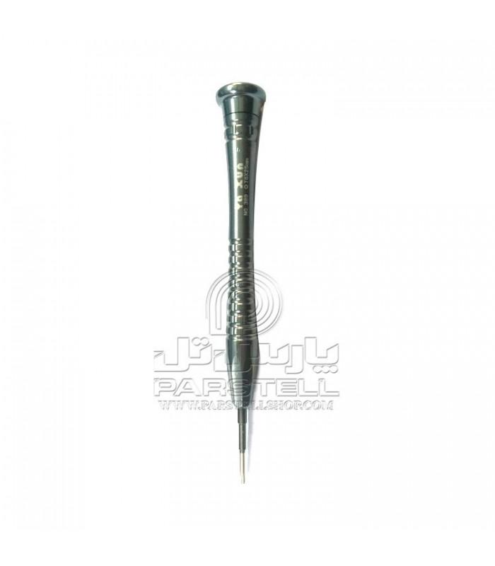 پیچ گوشتی فلزی یاکسون YAXUN 389 T5