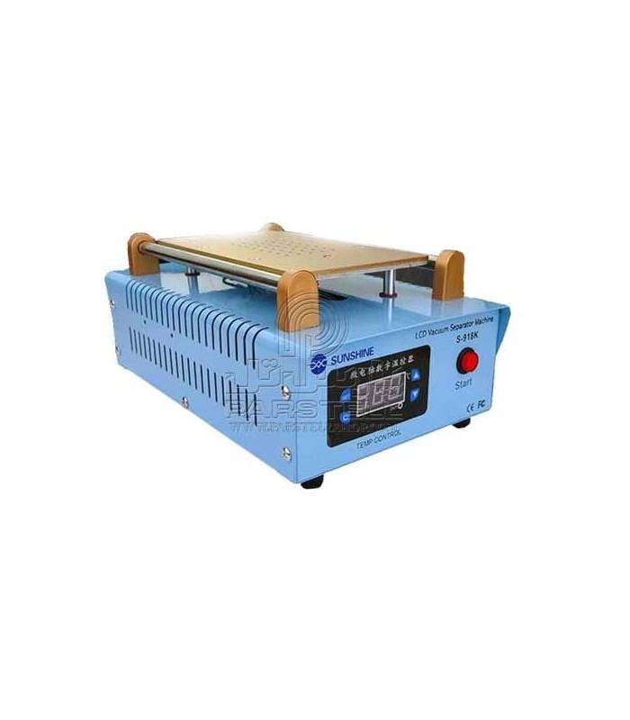 دستگاه جداساز ال سی دی SUNSHINE S-918K