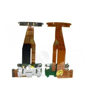 فلت اسلایدر - دوربین - کیبورد نوکیا 6600S