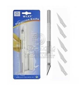 دسته تیغ حرفه ای WLXY KNIFE