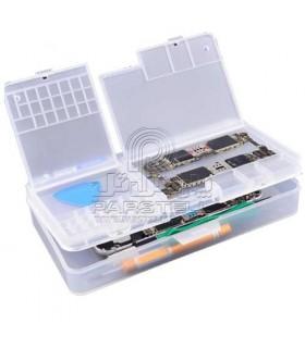 جعبه نگهداری لوازم گوشی سانشاین SUNSHINE SS-001A