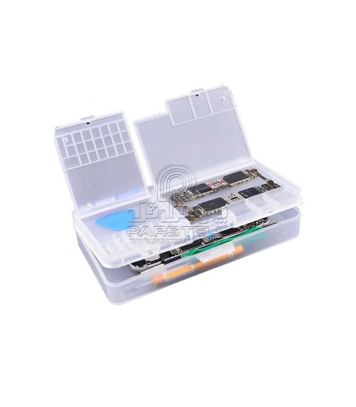 جعبه نگهداری لوازم گوشی سانشاین مدل SUNSHINE SS-001A