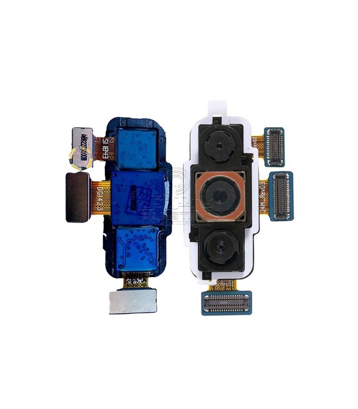 دوربین پشت سامسونگ گلکسی A750 - GALAXY A7 2018