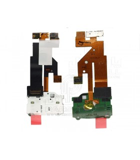 فلت اسلایدر - دوربین - کیبورد نوکیا 6500S