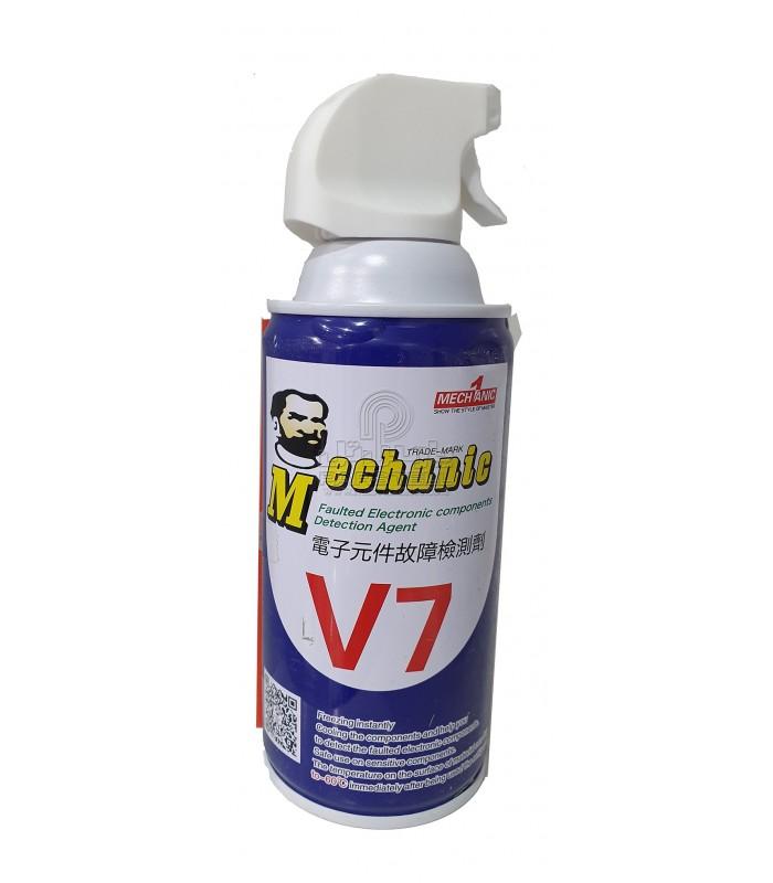 اسپری فریز مکانیک MECHANIC V7